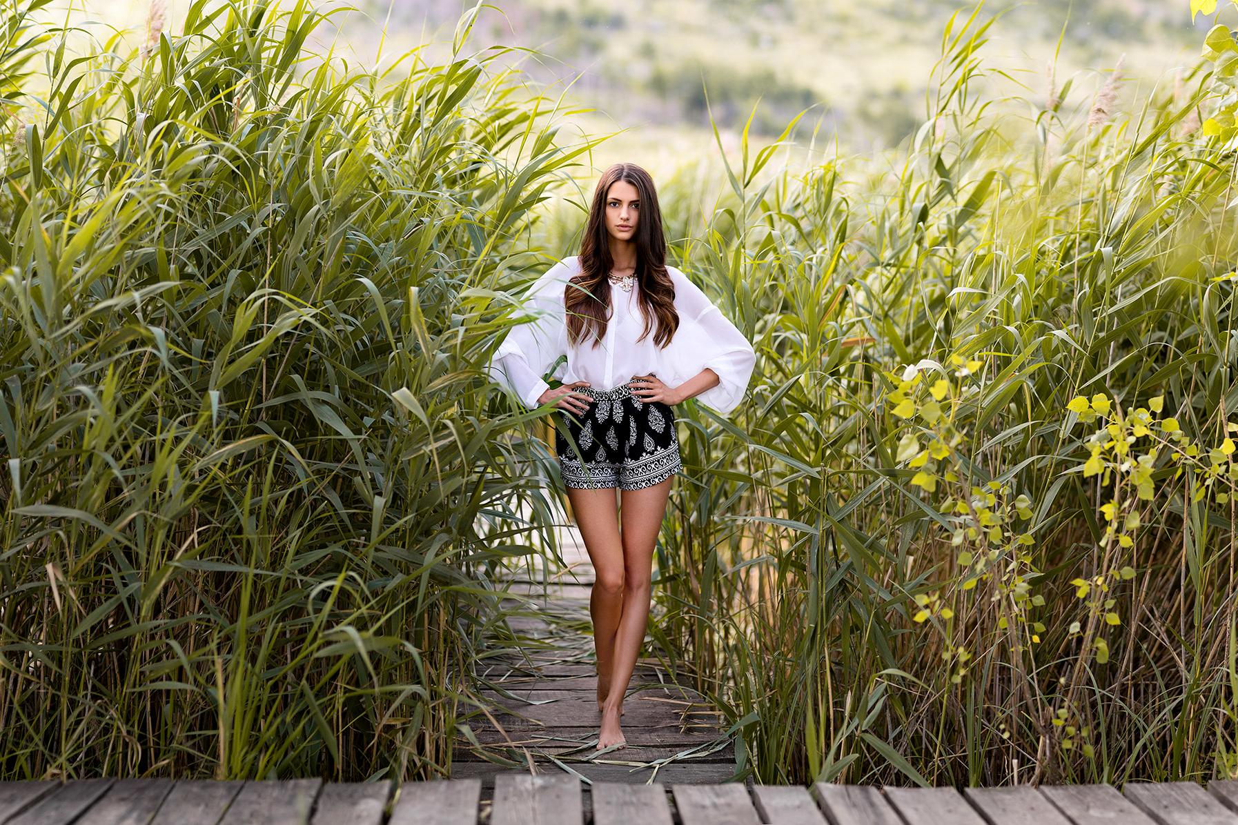 Fashion, blog, Модна, Портретна, фотография, драгоманското, блато
