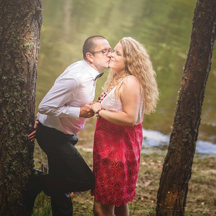 сватбена фотография видеозаснемане