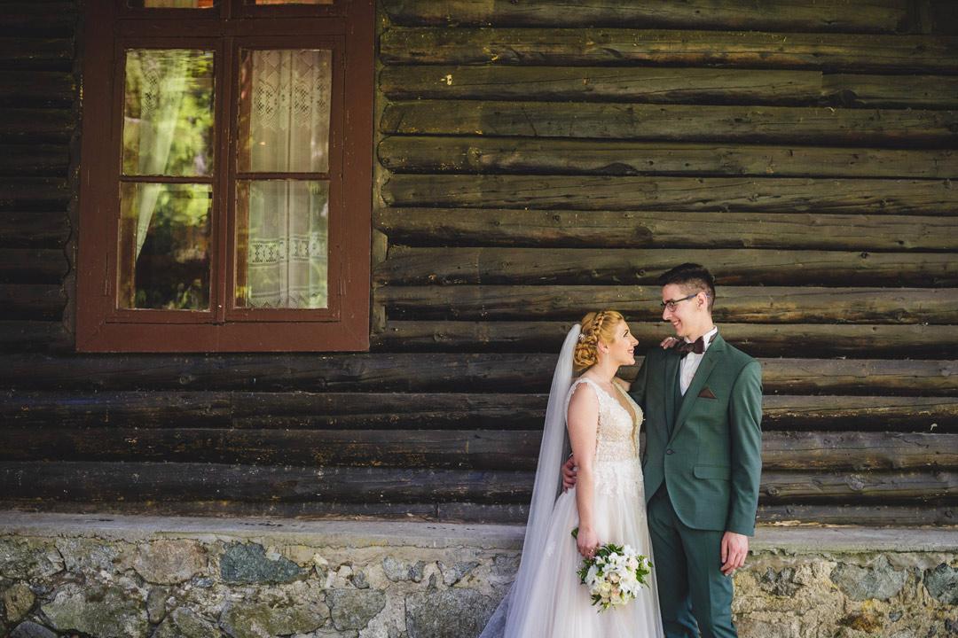 сватбено видео и галерия