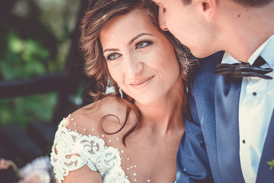 Сватбено видео